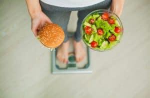 טרנד פופולרי דיאטה בירידה במשקל