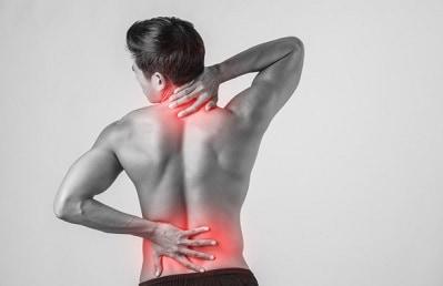 3 תרגילים מומלצים לכאבי גב