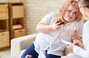 סימני אזהרה לגבי הפרעות אכילה